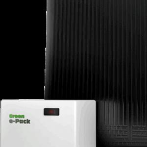 Green-e-Pack